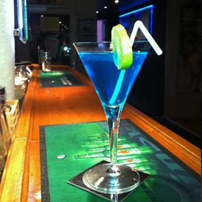 bluelime